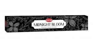 Kadzidełko Midnight Bloom